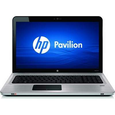 Pavilion 17.3` dv7-4295us Entertainment Notebook PC Intel Core i7-2630QM