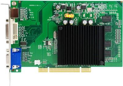 GeForce 6200 256MB PCI