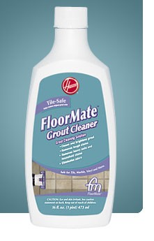 Floormate Grout Cleaner Solution 16 oz.