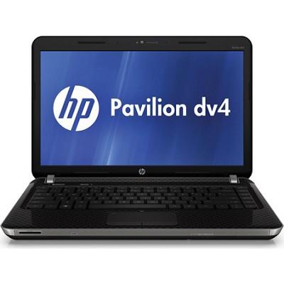 Pavilion 14.0` DV4-4140US Entertainment Notebook PC - Intel Core i3-2330M Proc.