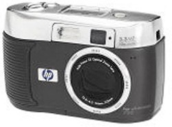Photosmart 720 XI Digital Camera