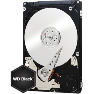 320GB SATA 6 Gbs Black SP