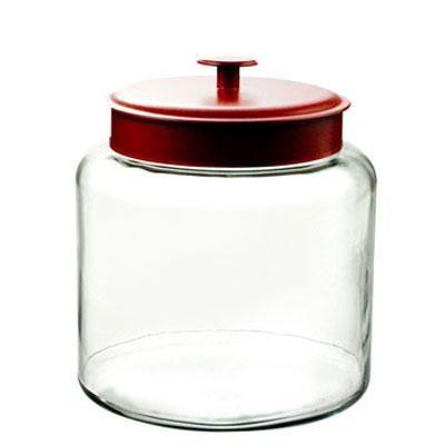 1.5gal Montana Jar w Red Cvr