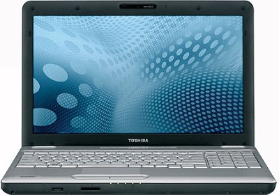 Satellite L505D-S5992 15.6 inch Notebook PC (PSLV6U-00L001)