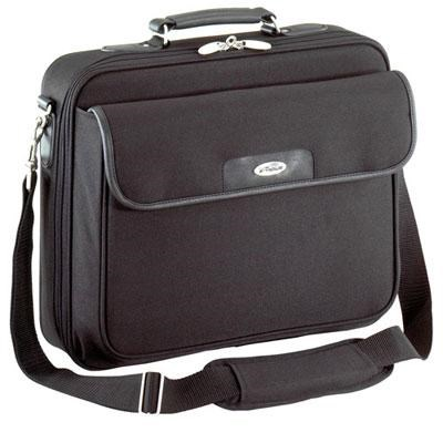 Note Pack Carrying Case Black