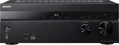 STR-DN840 7.2 Ch. 4K Wi-Fi Network Receiver with Bluetooth and AirPlay
