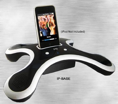 Base Speaker System