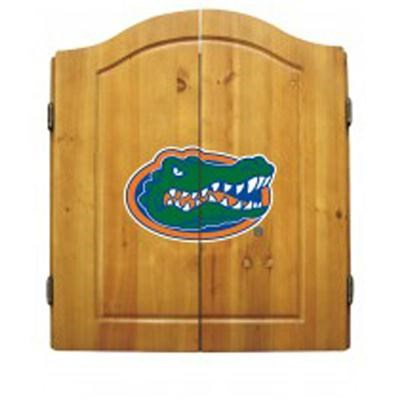 Univ of Florida Dart Cabinet