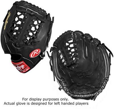 Gold Glove 11.5 inch Baseball Glove Left Handed Throw