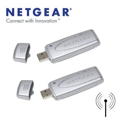 WG111US Wireless G Usb Adapter - 2 Pack
