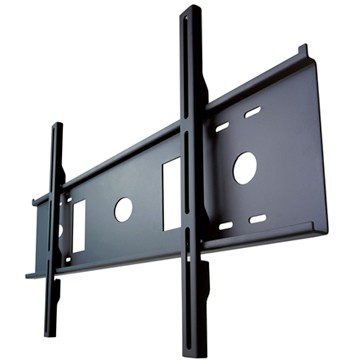 Flat Wall Mount for Panel TVs (mounts only 1.45` from the wall)