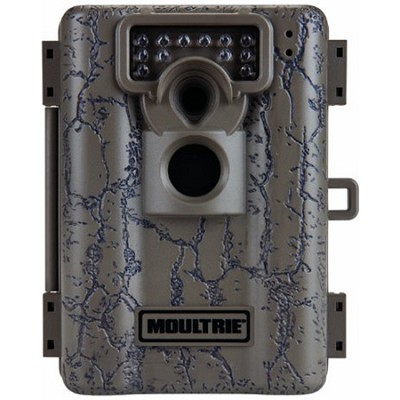 A-5 5MP Low Glow Infrared Game Camera