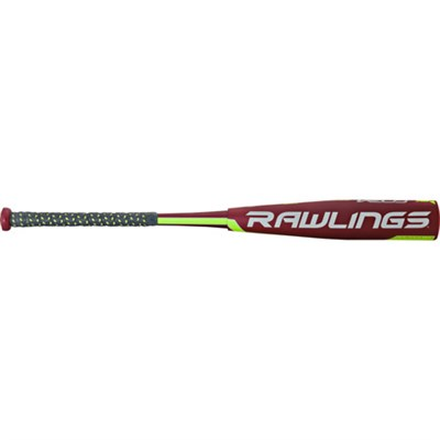 27`/15oz Velo SL7V12 Big Barrel Baseball Bat (-12) - SL7V12