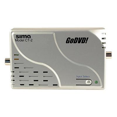 GoDVD Video Duplicator