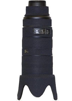 Lens Cover for the Nikon 70-200VR II - Black