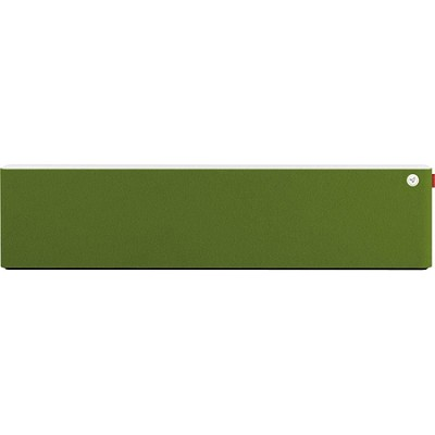 LT-210-US-1401 Lounge Standard Wireless Speaker - Lime Green