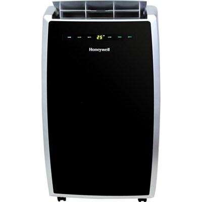 MN12CES 12,000 BTU Portable Air Conditioner /Remote C- Black/Silver - OPEN BOX