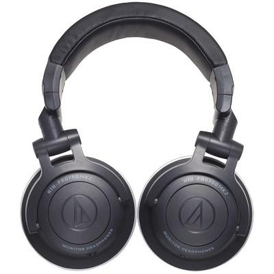 ATH-PRO700 MK2 Professional DJ Headphones