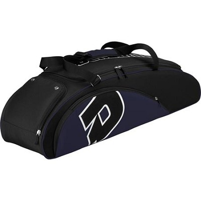 Baseball Vendetta Bag - Navy