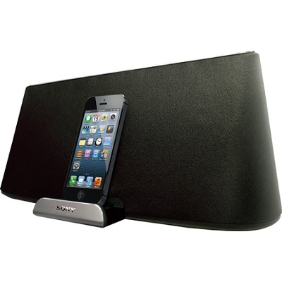 RDPXA700IPN Lightning iPad/iPhone/iPod Premium Speaker Dock