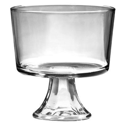 Presence Footed Trifle Bowl - 86777L8