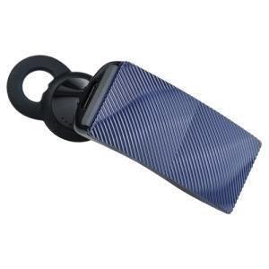 ICON Series Denim Bluetooth Headset (Blue)