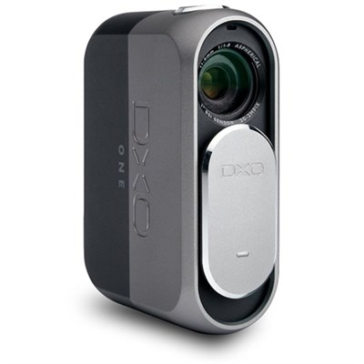 ONE 20.2MP Digital Connected Camera for iPhone and iPad - OPEN BOX