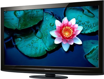TC-P50G25 50` VIERA High-definition 1080p Plasma TV