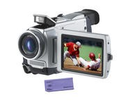 DCR-TRV50 MiniDV Handycam Camcorder