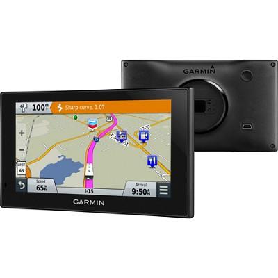 010-01535-00 - RV 660LMT Automotive GPS