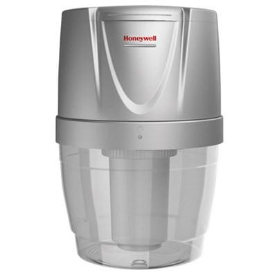 4 Gal. Filtration System for Water Cooler Dispenser, Silver