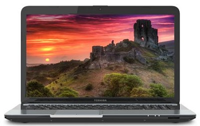 Satellite 17.3` S875-S7140 Notebook PC - Intel Core i7-3630QM Processor