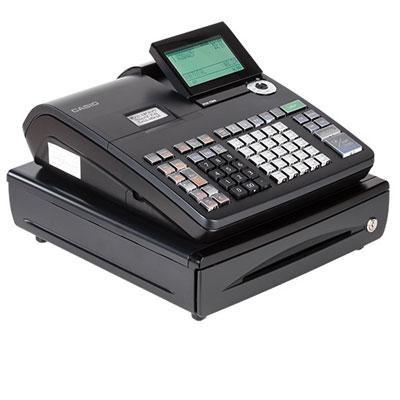 PCR-T500 Electronic Cash Register