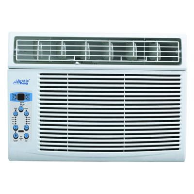 Arctic King 10,000 BTU Fixed Chassis Window Air Conditioner - AKW+10CR4