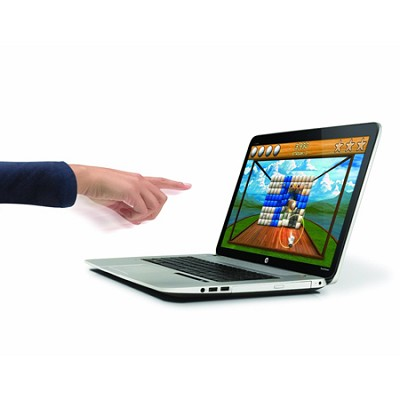 ENVY 15.6` 15-j085nr Notebook Leap Motion Bundle - Intel Core i5-4200M Processor