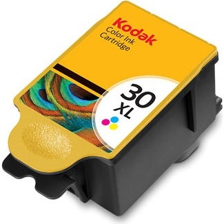 Color Ink Cartridge / 30XL