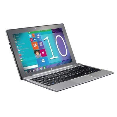 10.1` Win 10 Tablet 16GB Kybrd
