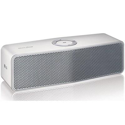 NP7550W Music Flow P7 Portable Bluetooth Speaker - White