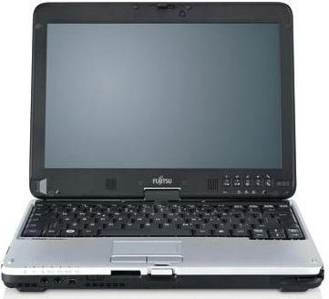 LifeBook T4410 Tablet PC