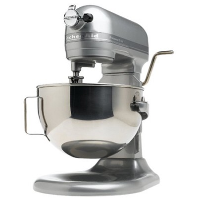 Professional 5 Plus Series Metallic Chrome Mixer - KV25GOXMC