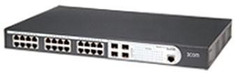Baseline Switch 2924-PWR Plus