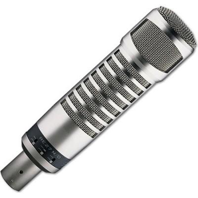 RE2N7/A  Dynamic Cardioid Multipurpose Microphone