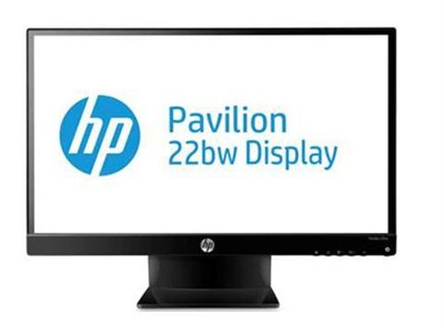 Pavilion 22bw 22-inch IPS LED Full HD 16:9 1920 x 1080 Backlit Monitor