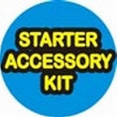 Starter Accessory Kit for Olympus 3V DIGITAL CAMERAS
