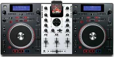 MIXDECK Universal DJ System