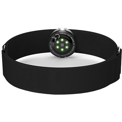 OH1 Heart Rate Sensor Black, Medium-XXL (OPEN BOX)