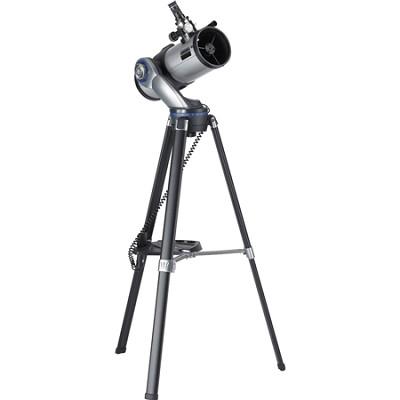 20140 - StarNavigator 114 Automatic Reflector Telescope - OPEN BOX