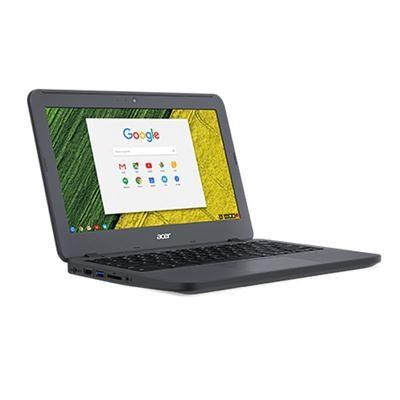C731T-C42N 11.6` HD Touchscreen Chromebook - NX.GM9AA.001