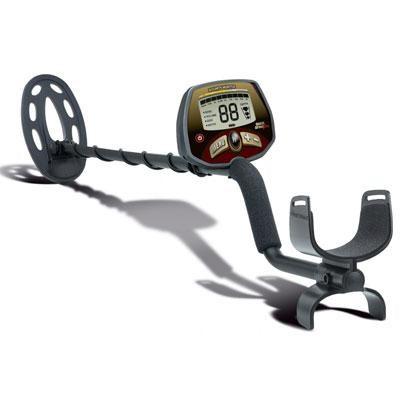 Quick Draw Pro Metal Detector