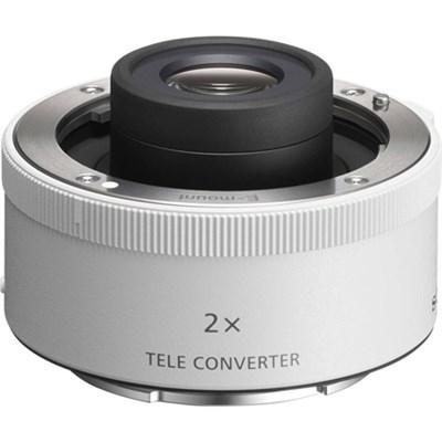 SEL20TC FE 2.0X Teleconverter Lens